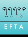 EFTA logga