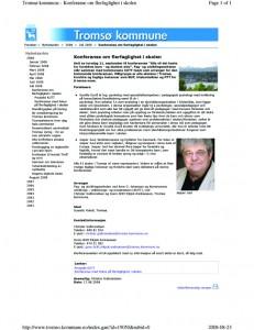 KOnferans Tromsö 11 september 2008 copy