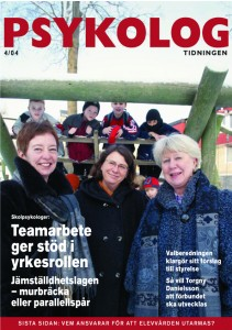 Psykologtidningen 04 04 Solnapsykologer01 copy